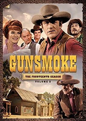 Gunsmoke: The Fourteenth Season, Volume Two