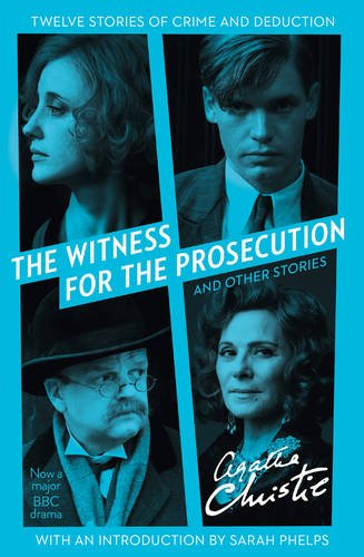 The Witness for the Prosecution (Témoin à charge), une nouvelle adaptation BBC 51AeYeXlRsL