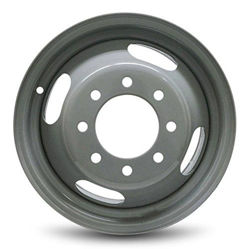 Express Savana Sierra Silverado 3500 16″ 8 Lug Steel Wheel/Rim DRW