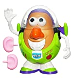 Playskool Mr. Potato Head Toy Story 3 Movie - Spud Lightyear