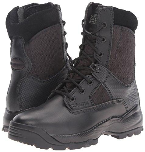 5.11 Tactical ATAC Womens 8 Boot - Black - UK 6.5