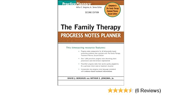 The family therapy progress notes planner practiceplanners the family therapy progress notes planner practiceplanners kindle edition by david j berghuis arthur e jongsma health fitness dieting kindle fandeluxe Choice Image