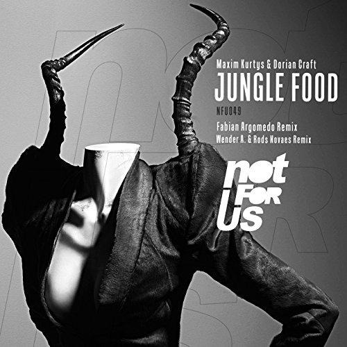 Jungle Food - 9