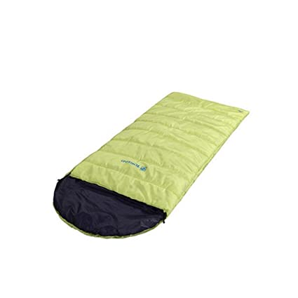 HAIZHEN Saco de Dormir en Algodón Neutro Saco de Dormir en Algodón Sobres Home Camping Camping