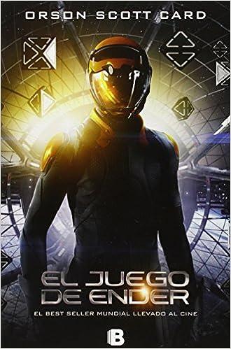 Book Juego de Ender (The Ender Quintet)