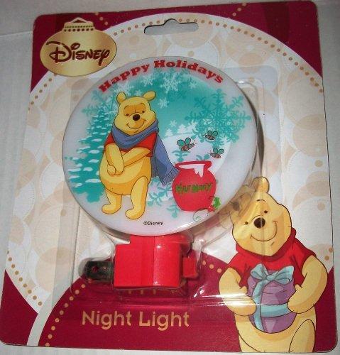 Winnie The Pooh Christmas Night ()