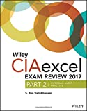 img - for Wiley CIAexcel Exam Review 2017, Part 2: Internal Audit Practice (Wiley CIA Exam Review Series) book / textbook / text book