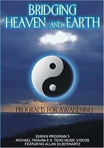 Bridging Heaven & Earth with Michael Tamura