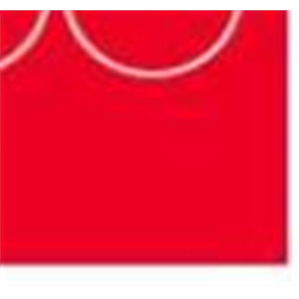 Funda Plancha Muleton Coto Rojo 130X48 Fun003 Rolser