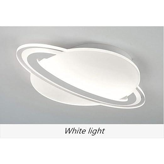 ZZOOK Lámpara Plafones De Techo Planetas Habitaciones ...