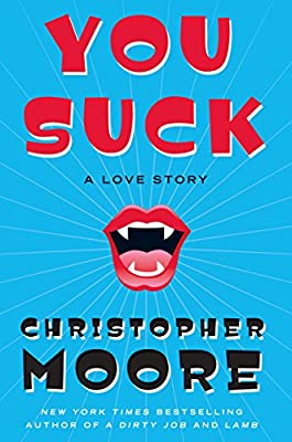 You Suck: A Love Story
