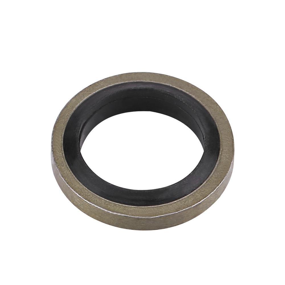 1.0mm Cluth Bolts 5pcs Motorrad Hohlschrauben /& Unterlegscheiben f/ür Bremssattel Hauptbremszylinder M10 x1.25 M10/×1.25mm M10