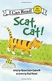 Scat, Cat!, Alyssa Satin Capucilli, 0061177547