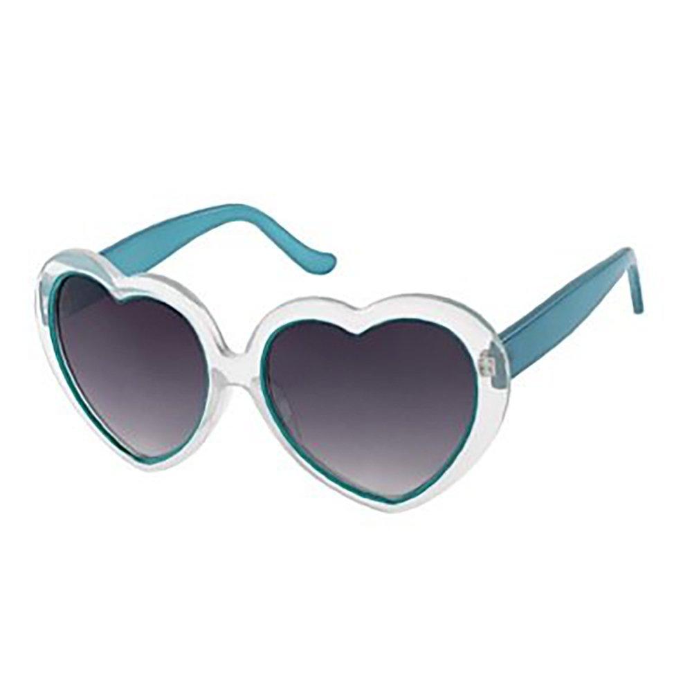 MIK Funshopping - Gafas de sol - para mujer azul azul ...