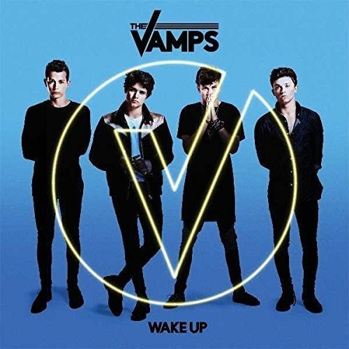 Wake Up (Limited Edition)