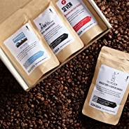Bean Box Sampler - Freshly Roasted Coffee Subscription: Whole bean coffee - All Roasts