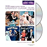TCM Greatest Classic Film Collection: Astaire & Rogers (The Gay Divorcee / Top Hat / Swing Time / Shall We Dance) by Fred Astaire