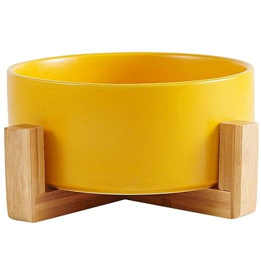 Plato de fruta de cerámica, plato de ensalada Plato de porcelana ...