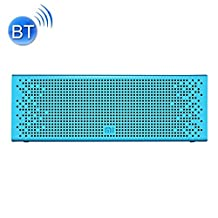 Generic Xiaomi Wireless Portable Bluetooth Speaker with Mic Support TF card & Handsfree for Mobile Phones(Blue)