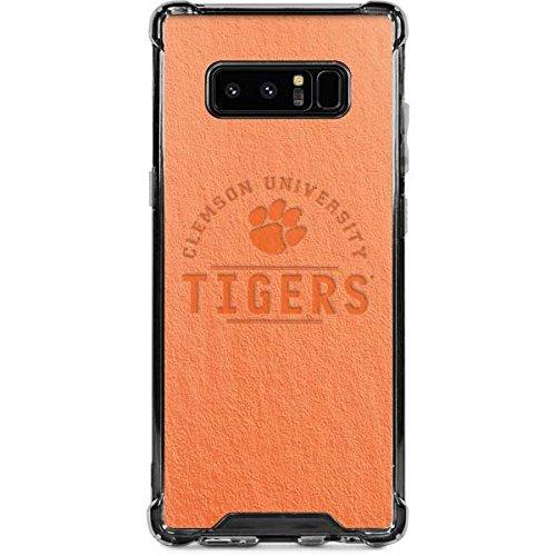 Clemson University Galaxy Note 8 Case - Clemson University Tigers   Schools X Skinit LeNu Case Clemson Tigers Note