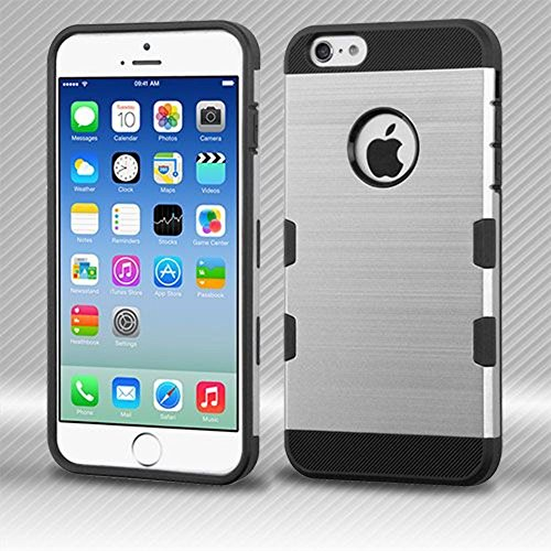 asmyna-cell-phone-case-for-apple-iphone-6s-6-silver-black-brushed