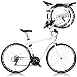 Product icon of CHANGE Lightweight Full Size Road Folding Bike Shimano