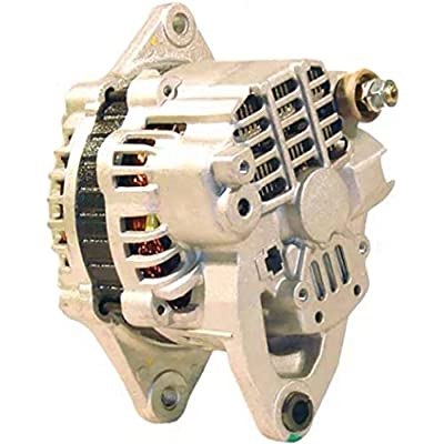 DB Electrical AMT0029 Alternator for Ford Probe 93 94 95 96 97 2.0L 2.0 /Mazda 626 MX-6 93 94 95 96 97 98 99 00 01 02 2.0L 2.0 /FS11-18-300A, FS11-18-300B, FS1G-18-300, FS1G-18-300A /F32Z-10346-A: Automotive