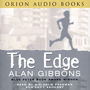 The Edge Audiobook