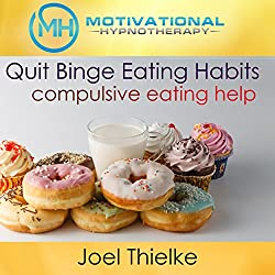 Quit Binge Eating Habits