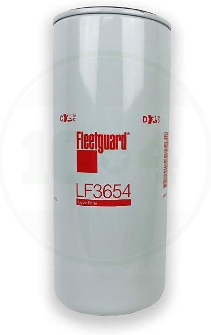 Hastings Engine Oil Filter LF416