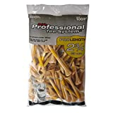 Pride Professional Tee System, 2-3/4 inch ProLength Tee