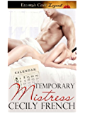 Temporary Mistress (Rogues Gallery Book 1)
