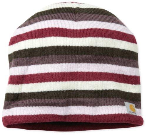Carhartt Womens Striped Knit Hat