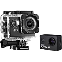 JOYCAM WIFI Sport Action Camera 30M Waterproof HD 720P Wide Degree View Angle for Outdoor Cycling Swimming Surfing