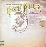 Glenn Miller: Sunrise Serenade 2LP VG++ USA RCA CXS-9004 Gatefold