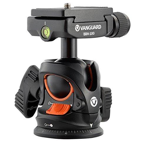 Vanguard BBH-100 Magnesium Tripod Ball Head