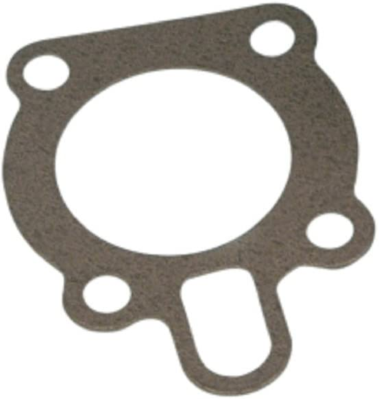 Orange Cycle Parts Oil Pump Mounting Paper Gasket for Harley Sportster 1200cc 883 1991-2017 by James Gasket JGI-26495-89