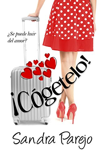 ¡Cógetelo! (Spanish Edition) - Kindle edition by Sandra Parejo, Alexia Jorques. Literature & Fiction Kindle eBooks @ Amazon.com.