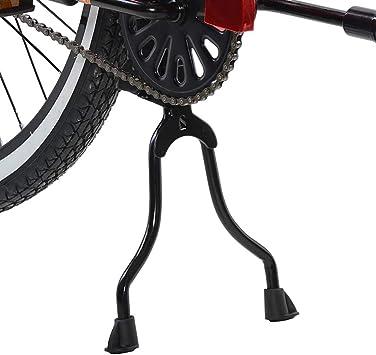 Steellwingsf Bike Kickstand - Soporte Lateral para Bicicleta de 26 ...