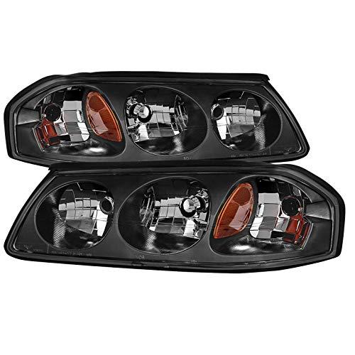 03 impala headlights - 3