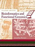 img - for Bioinformatics and Functional Genomics by Jonathan Pevsner (2009-05-22) book / textbook / text book