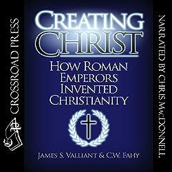 Creating Christ