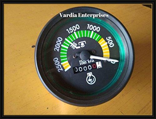 Massey Ferguson Tractor counter clock Tachometer fits 20D, 20E, 20F 230,231,235,240,245,250