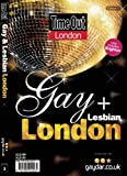 Time Out Gay and Lesbian London, Time Out Guides Staff, 1905042264
