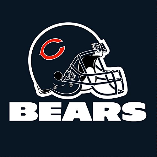 Creative Converting 16 Count Chicago Bears Lunch