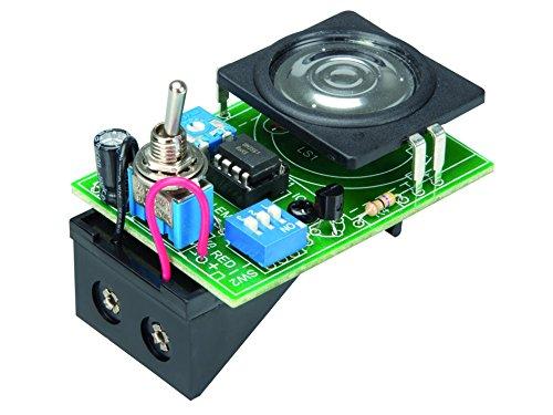 (Siren Sound Generator - 2.4