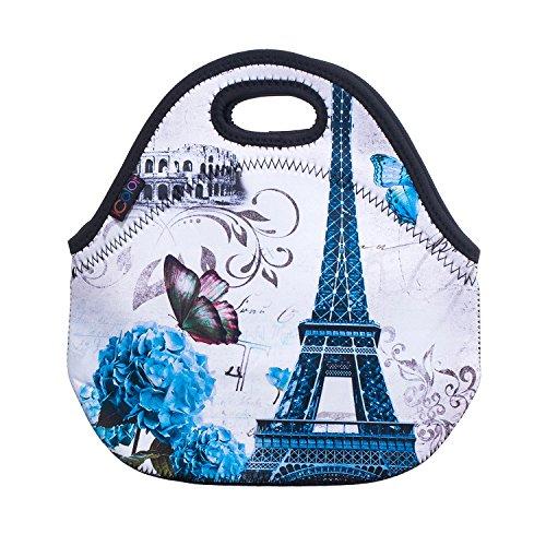 iColor Neoprene Lunch Bag, Kids ...