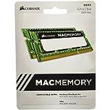 Memória Notebook DDR3 - 8GB (2x 4GB) / 1.333MHz - Corsair Mac - CMSA8GX3M2A1333C9