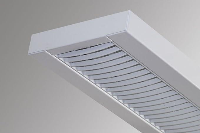 Lampada da soffitto ufficio lampada w multi watt lampada