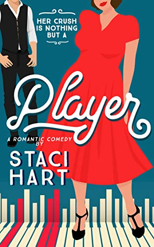 Player (Red Lipstick Coalition Book 2) ()